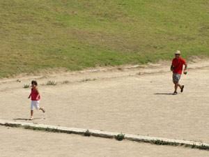 olympia spelen griekenland kids