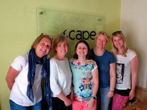 S-Cape team