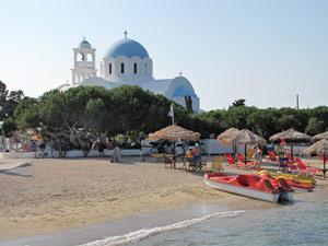 griekenland kids strand