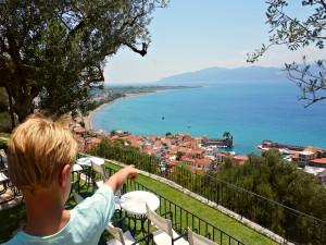Messolonghi Griekenland met kids