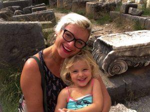 kindvriendelijke vakantie griekenland