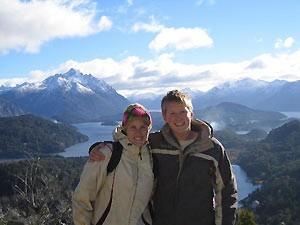 Argentinien Rundreise Sehenswürdigkeiten Bariloche Seen