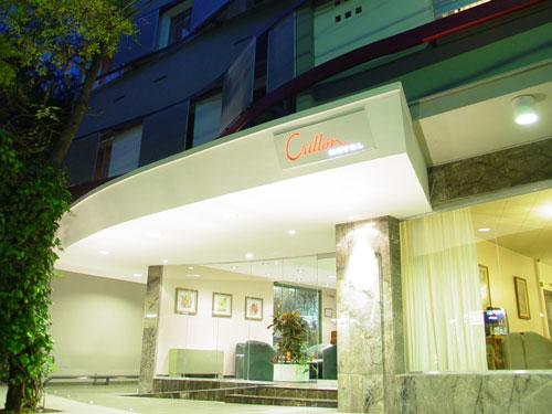 Außenansicht Ihres Cityhotels