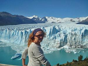 Patagonien Argentinien Reise Perito Moreno Gletscher