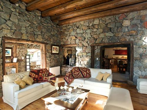 Hotellobby Komfortunterkunft Mendoza