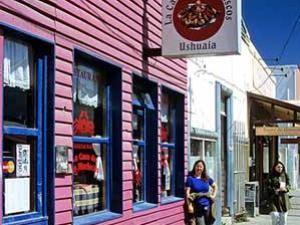 Stadt Ushuaia