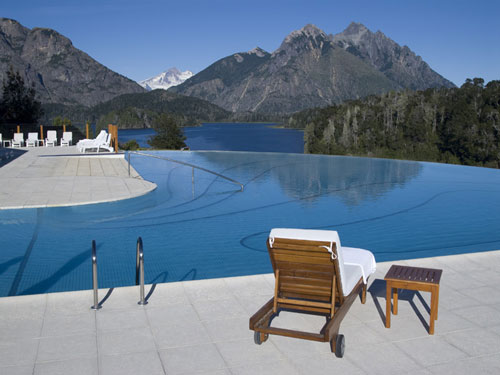 Pool Special Stay Bariloche