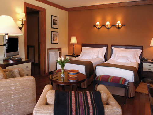 Zimmer Special Stay Bariloche