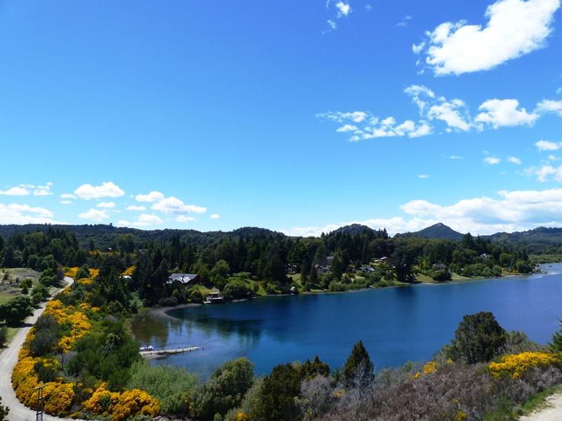 Argentinien Individualreise Bariloche Landschaft