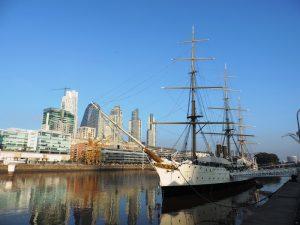 3 wochen argentinien citytour buenos aires