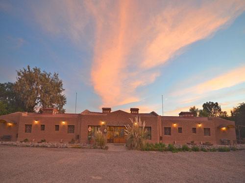Komforthotel San Pedro de Atacama Wüstentour