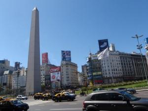 Argentinien Highlights Rundreise mit Obelisk in Buenos Aires