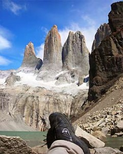Tour Torres del Paine Nationalpark