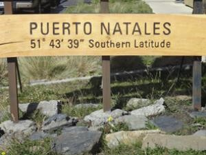 Tour Torres del Paine Nationalpark Puerto Natales