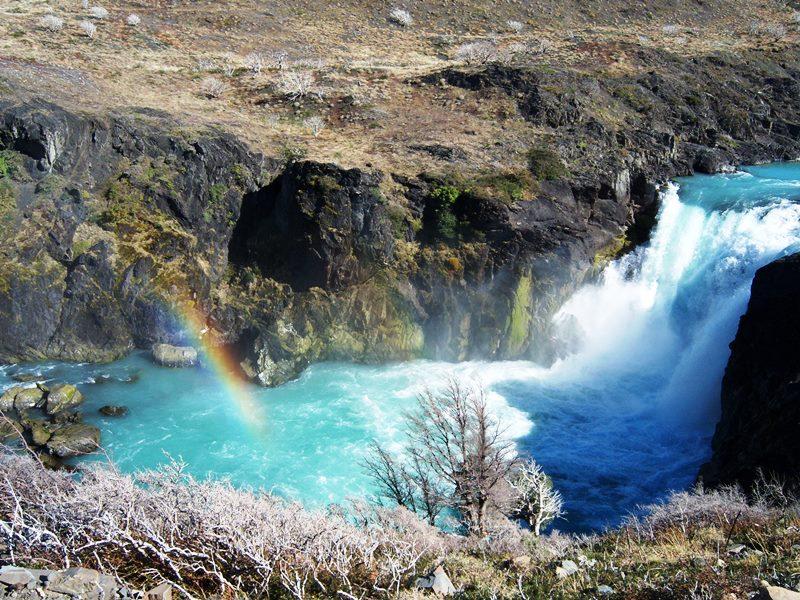 Rundreise Chile Argentinien Torres del Paine