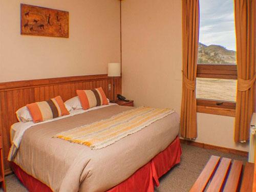 Zimmer Komfortunterkunft Torres