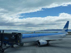 Inlandsflüge in Argentinien