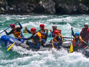 Argentinien-patagonien-Raftingtour