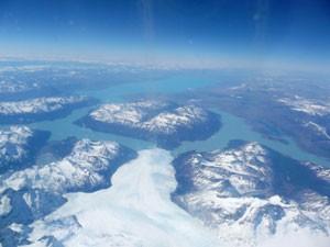 Chile Rundreise 3 Wochen - Blick auf Patagonien