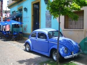 Patagonien Rundreise - Farbige Impressionen aus Palermo
