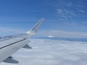 Ihr Flug nach Chile