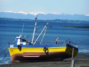 chiloe-boot