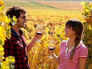 Rundreise Chile Argentinien - Weinverkostung im Maipo Valley