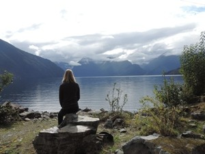 reisende-am-lago-yelcho