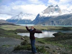 Chile Rundreise 2 Wochen - Torres del Paine