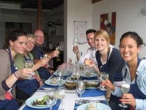 Chile Rundreise 3 Wochen - Kochkurs