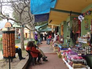 Chile - Bunte Märkte in Valparaíso