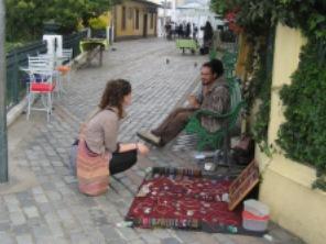 valparaiso-strassenverkäufer