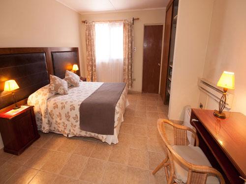 Zimmer Komforthotel San Pedro de Atacama