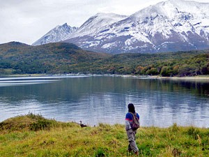 see-in-den-bergen-argentinien-ushuaia