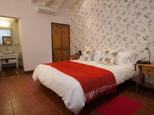 Zimmer Komforthotel Mendoza