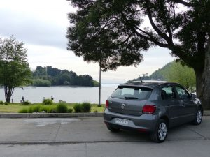 Mietwagen in Pucon