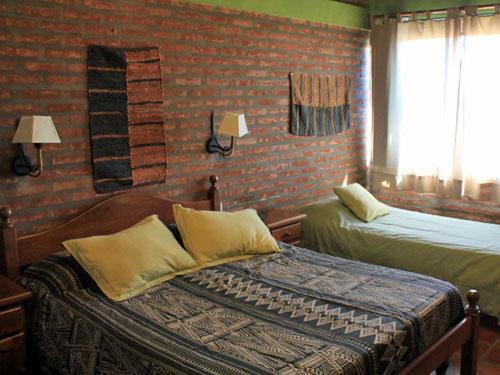 Zimmer Budget-Unterkunft El Calafate