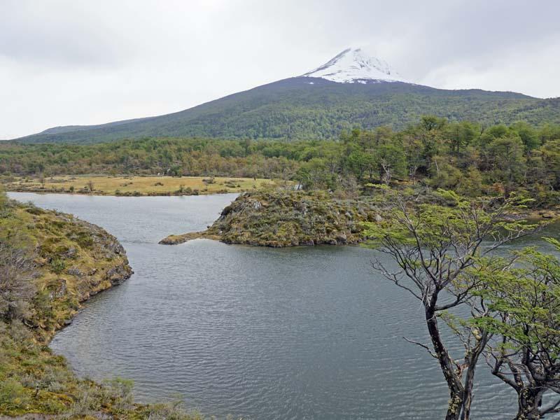 See Tierra del Fiego Nationalpark