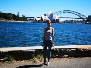 Sydney Australien Rundreise
