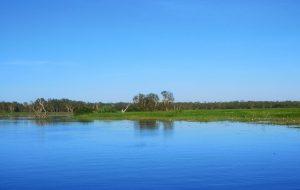 3 Wochen Australien Rundreise Wetlands