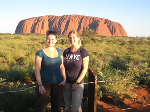 australien-ayers-rock-sundown