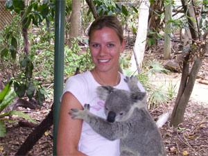 Australische frauen kennenlernen