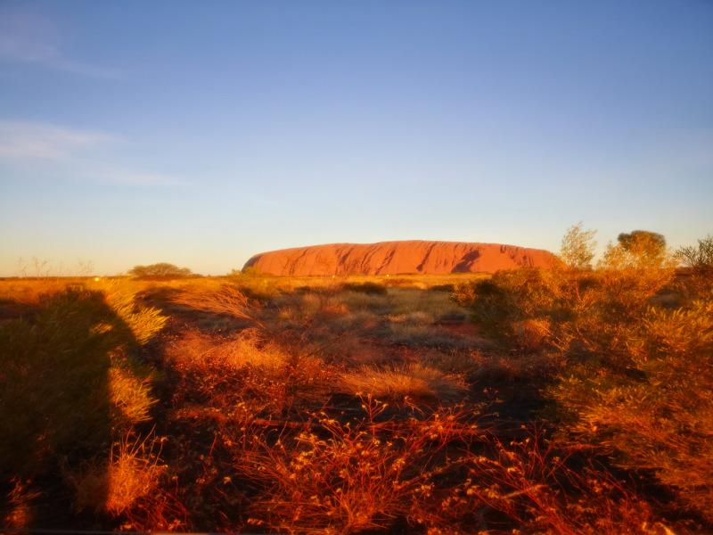 3 wochen australien rundreise ab sydney
