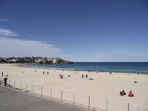 Bondi Beach von Sydney nach Cairns