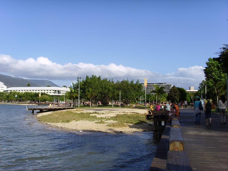 Australien Rundreise von Brisbane nach Cairns