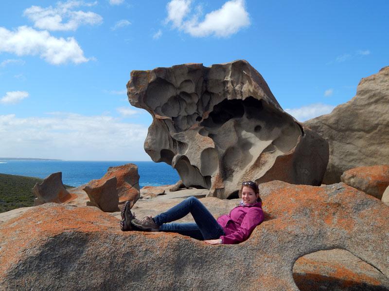 Südküste Australien Rundreise von Sydney nach Adelaide und Kangaroo Island