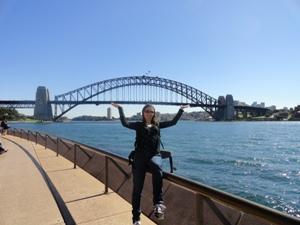 Eine tolle Zeit in Sydney
