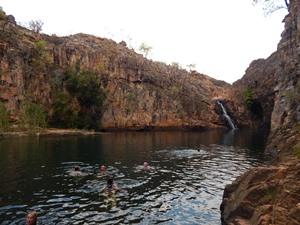 Der Kakadu Nationalpark
