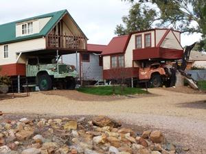 Melrose Trucks