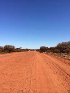Der Mereenie Loop durchs Outback des Northern Territory